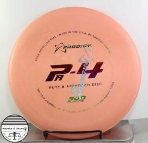 X-Out Prodigy PA4, 300