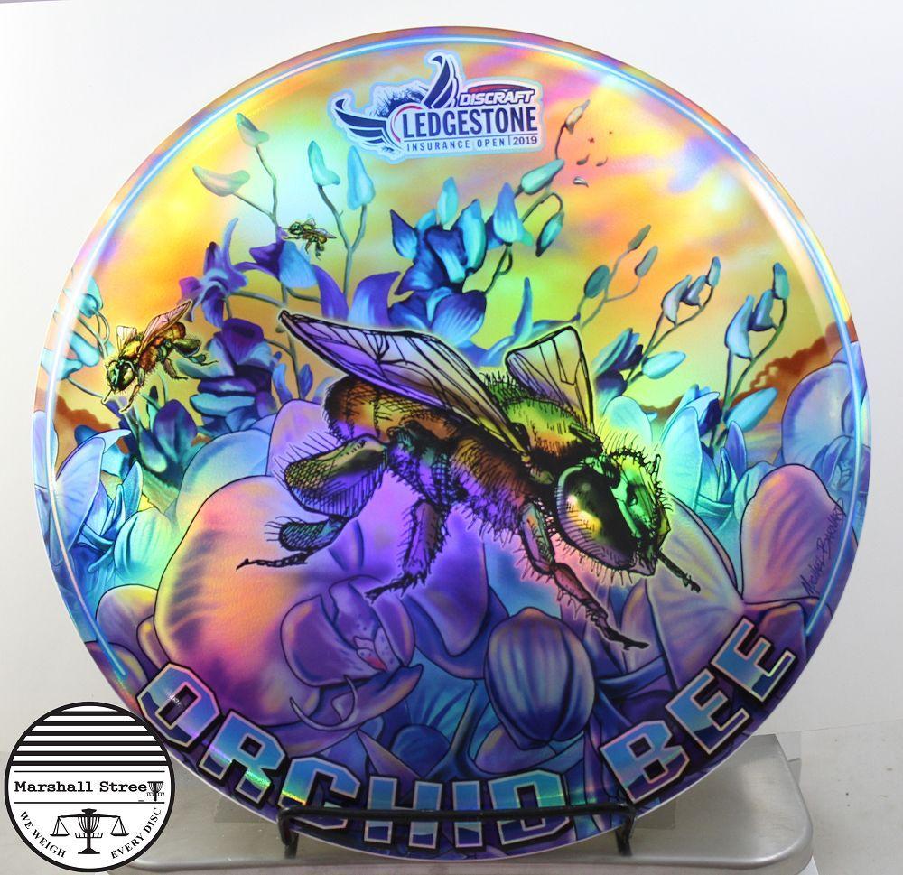 ESP FullFoil Buzzz, Orchid LIO