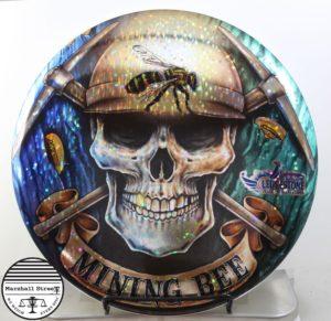 ESP FullFoil Buzzz, Mining LIO
