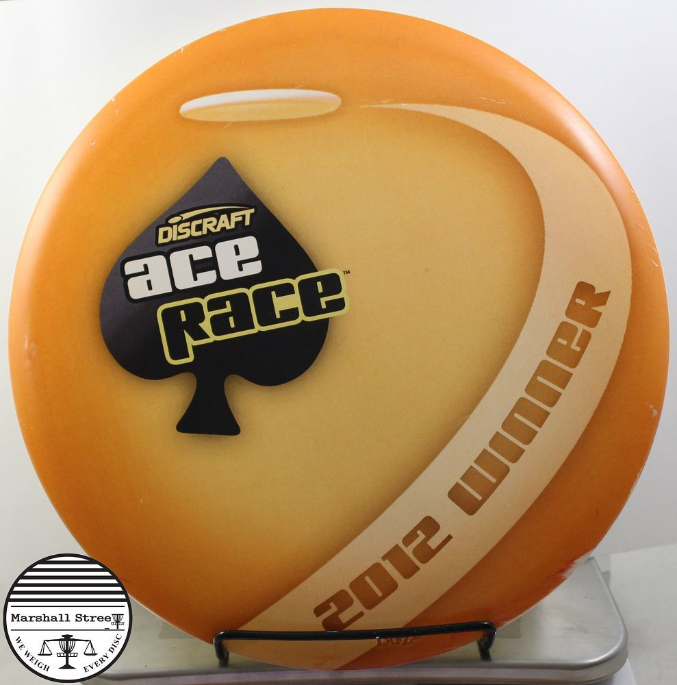 ESP Buzzz, 2012 AceRace Winner