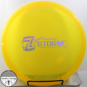 Z Storm, 150 Class
