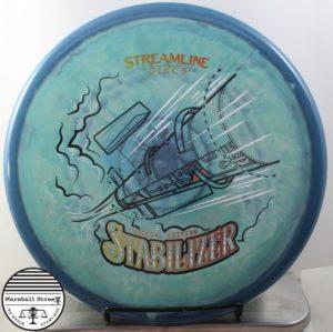 Neutron Stabilizer, Special Ed