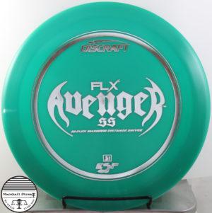ESP FLX Avenger SS