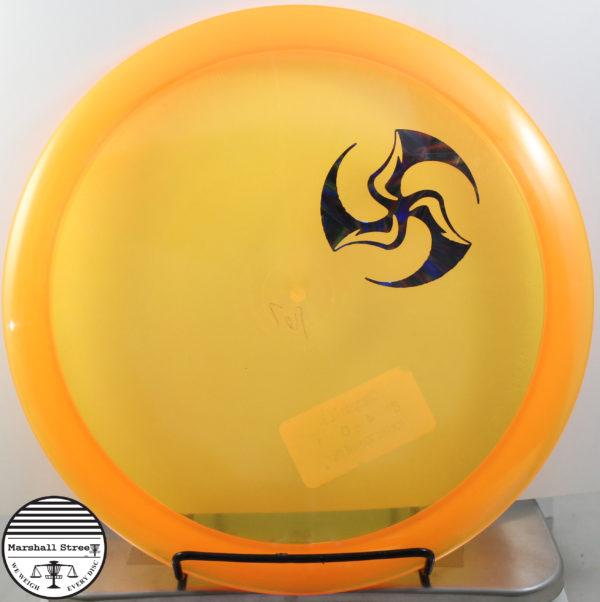 Champion TL3, Trifly