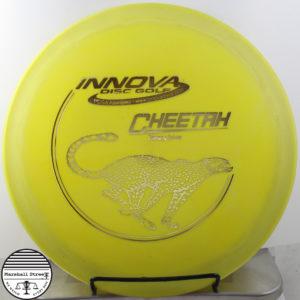 DX Cheetah, Preflight Numbers