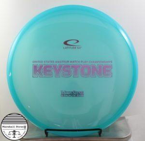 Moonshine Keystone, USAMPC