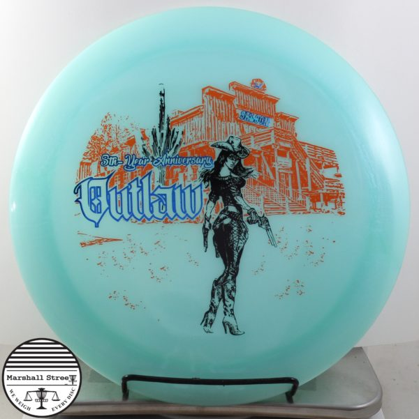 Glow Outlaw, 5th Anniversary