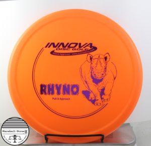 DX Rhyno, Preflight