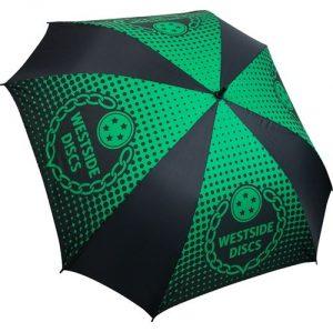 Trilogy Logo 59 Square Umbrella