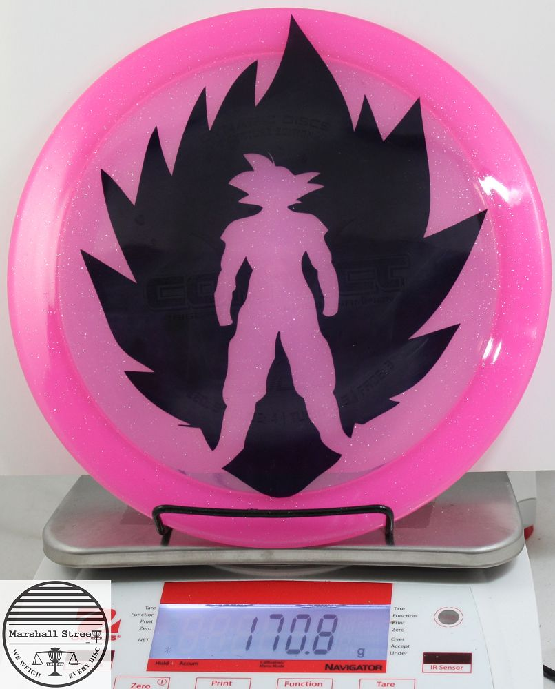 Lucid Convict, Goku