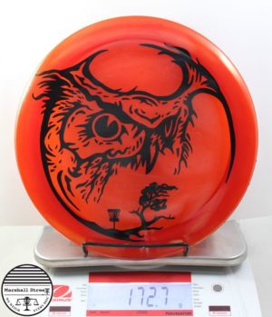 Lucid Defender, Owl