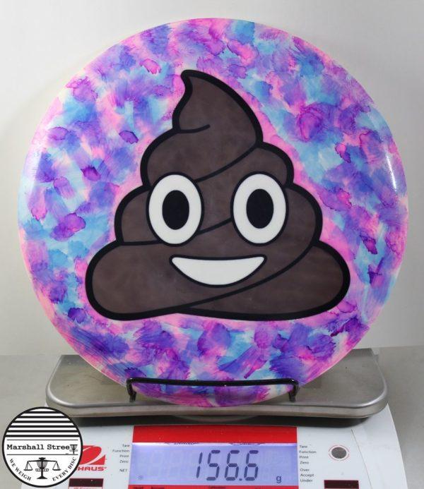Star Daedalus, Poop Emoji