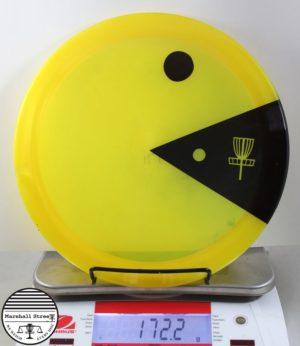 Champion Firebird, Pacman