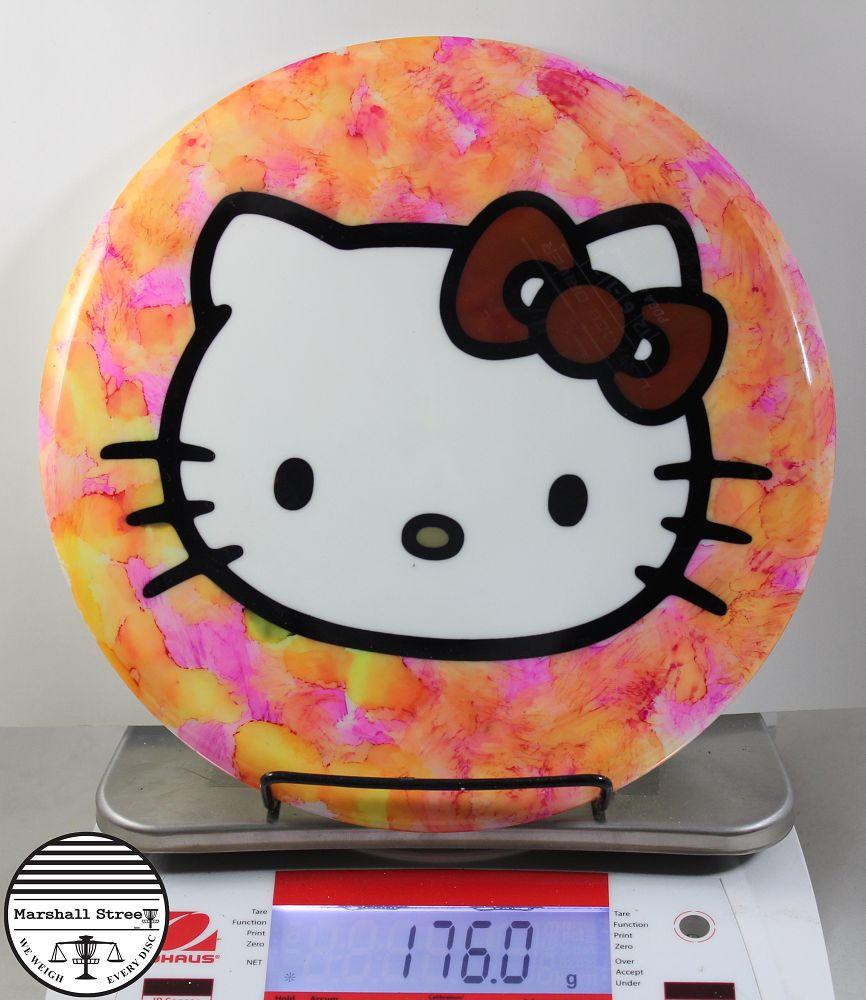 S-Line DDX, Hello Kitty