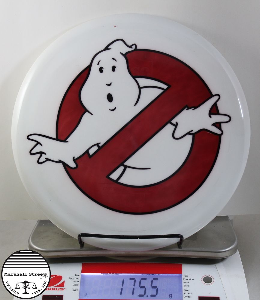 S-Line DDX, Ghostbusters