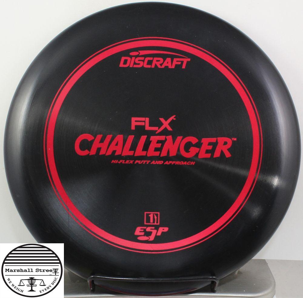ESP FLX Challenger