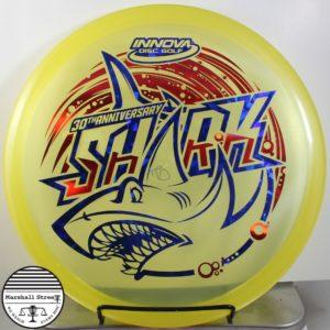 Luster Shark, XXL 30th Anniver