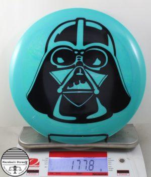 Star Destroyer, Vader