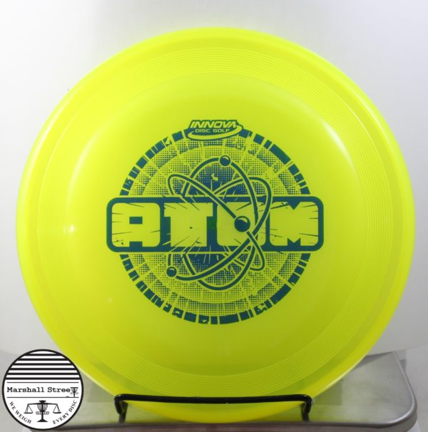 Champion Atom
