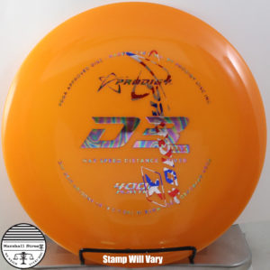 X-Out Prodigy D3 Max, 400G