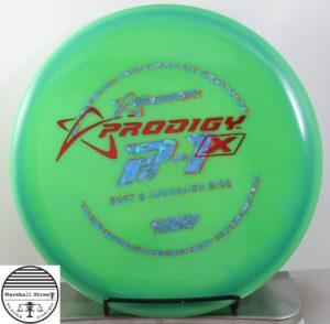 X-Out Prodigy PA1, 400G