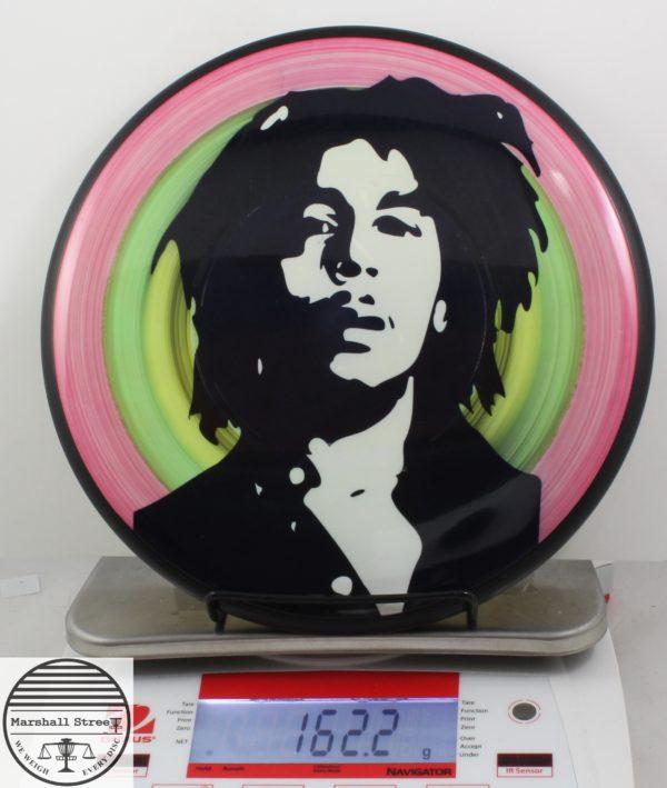 Neutron Particle, Bob Marley