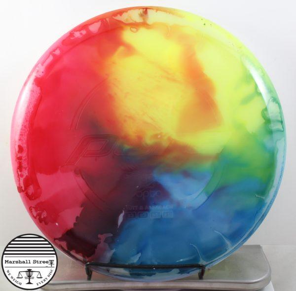 Opto Line Pure, ColorShock