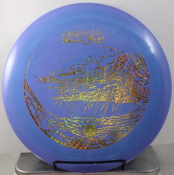 P-Line Flex Squall, Matt Bell