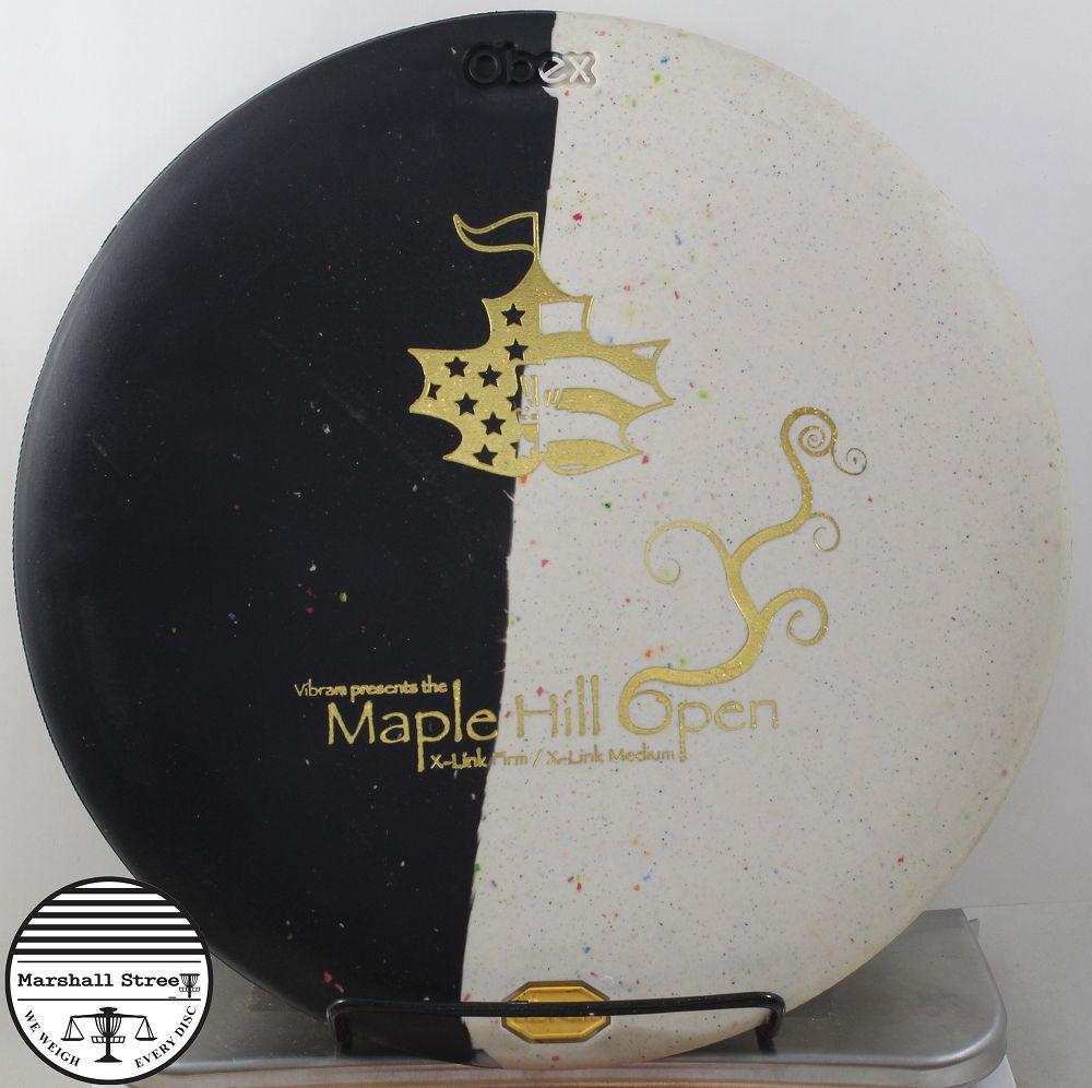 Obex, 2014 Maple Hill Open