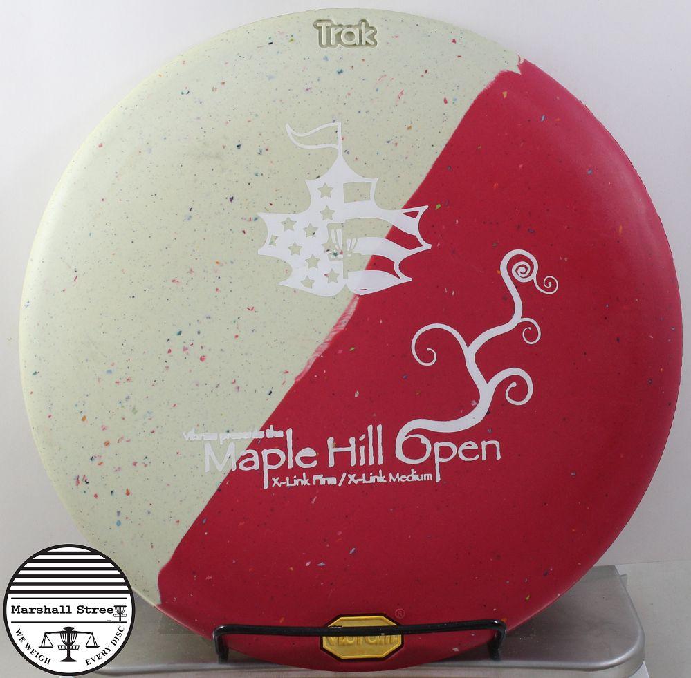 Trak, Maple Hill Open Mash Up