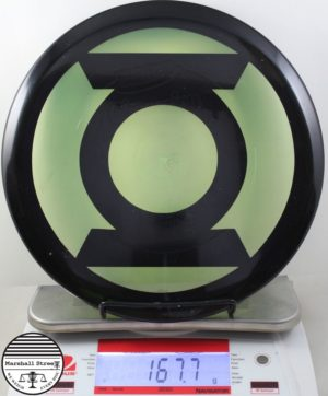 Champion Roc3, Green Lantern