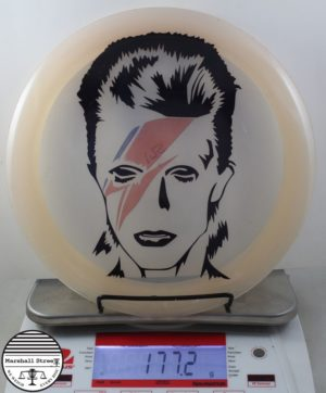 Champion Wraith, Bowie