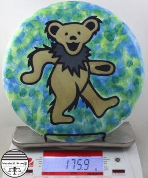 Star AviarX3, Dancing Bear
