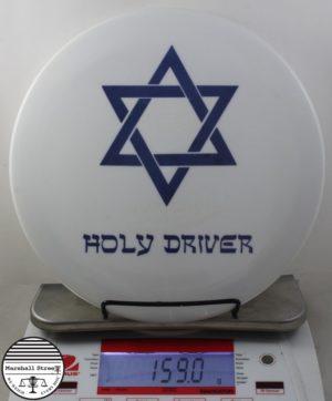 Star Firebird, Holy Driver