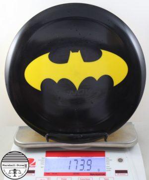 Star Katana, Batman