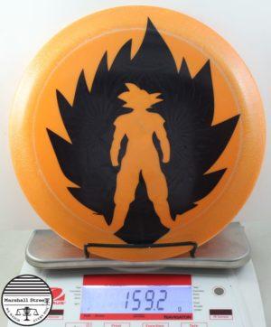 Star Shryke, Goku