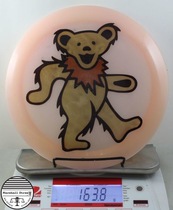 Champion Shryke, Dancing Bear