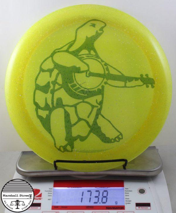Champion MF Destroyer, Turtle