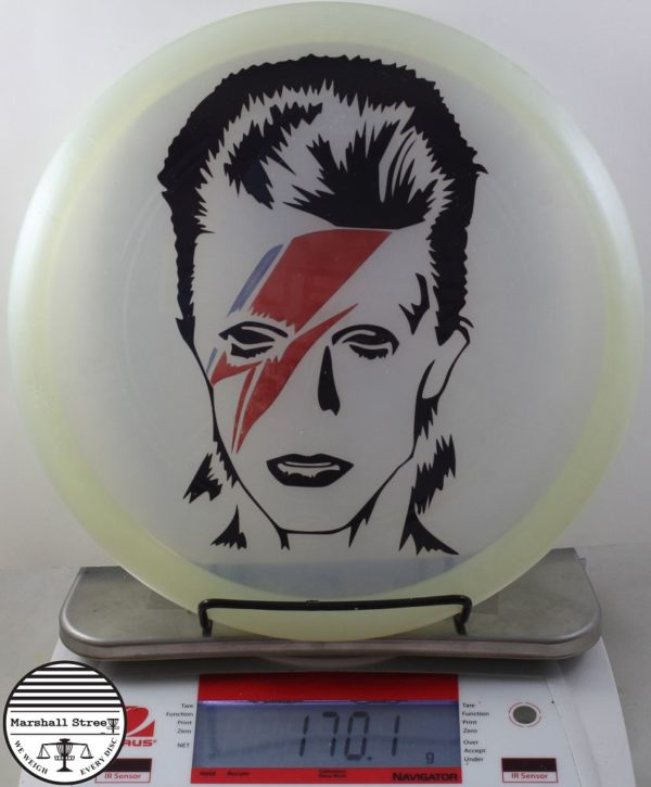 Z Buzzz SS, Bowie