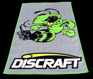 Discraft Full Color Towel