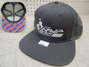 MVP Open DGPT 2019 Snapback Hat