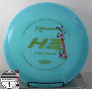 X-Out Prodigy H3 V2, 400G