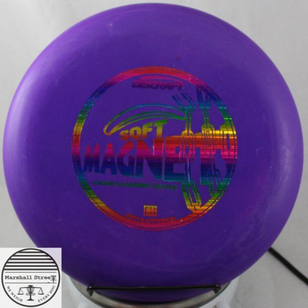 Pro D Magnet, Soft