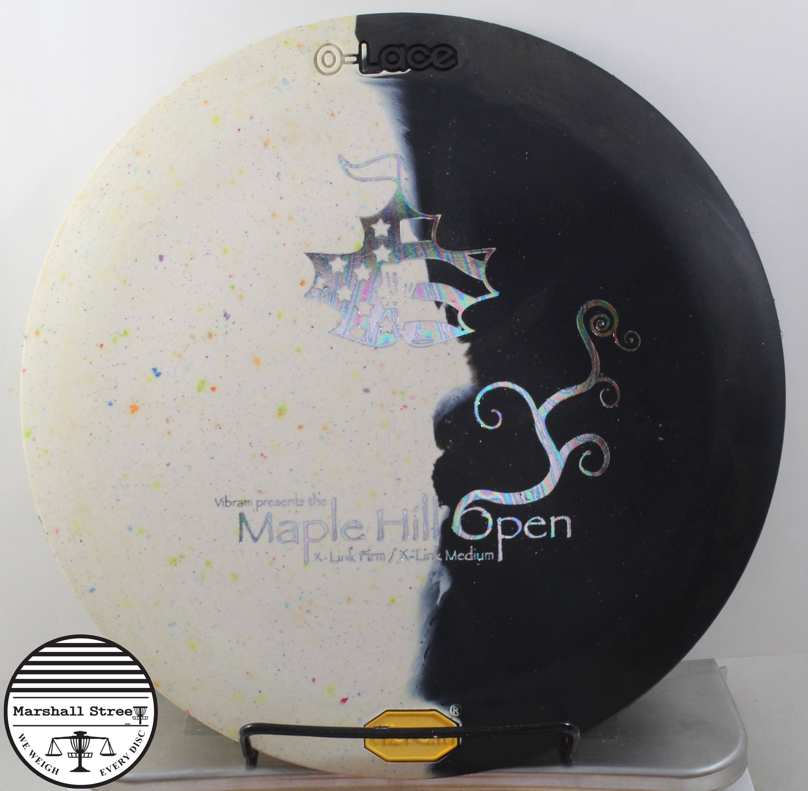 O-Lace, 2014 Maple Hill Open