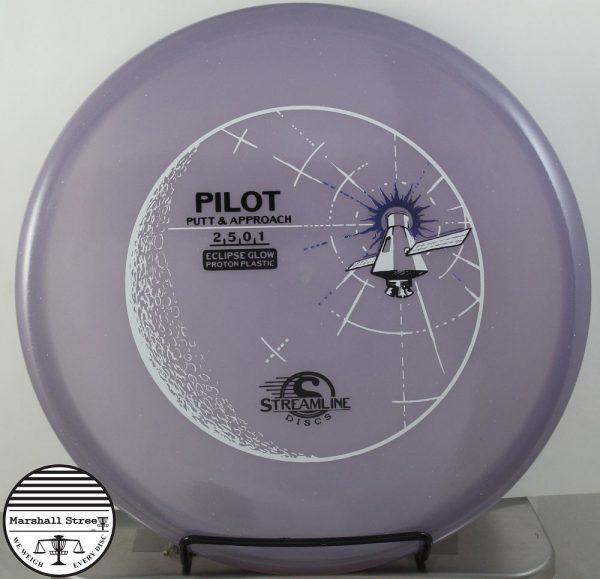 Eclipse Pilot