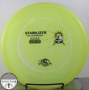 Eclipse Stabilizer