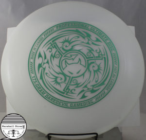 Daredevil Glow Ultimate Disc