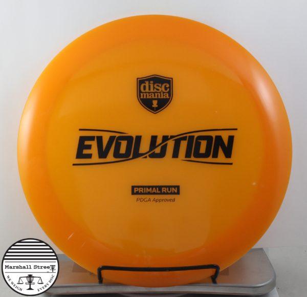 Evolution Neo Enigma, Primal