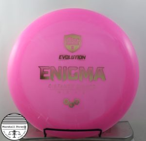 Evolution Neo Enigma
