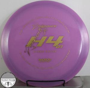 X-Out Prodigy H4 V2, 400G